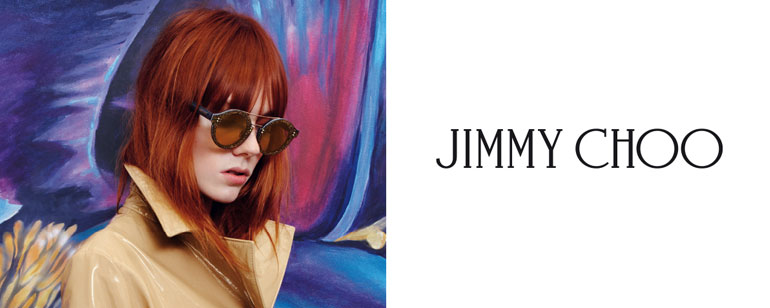 SUNGLASSES JIMMY CHOO SOPHIA/S
